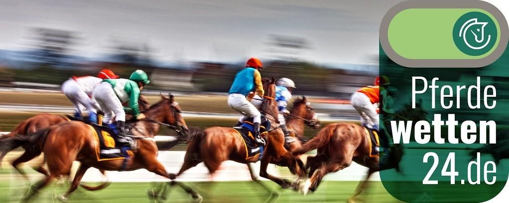Pferdewetten Anbieter