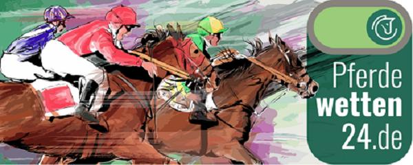 Pferdewetten Symbolbild